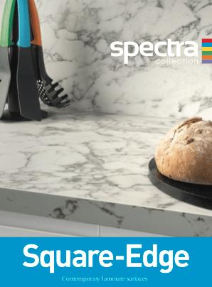 spectra square edge
